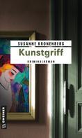 Susanne Kronenberg: Kunstgriff ★★★★
