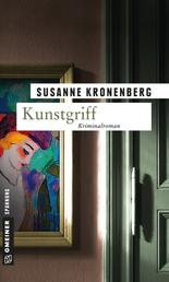 Kunstgriff - Norma Tanns dritter Fall