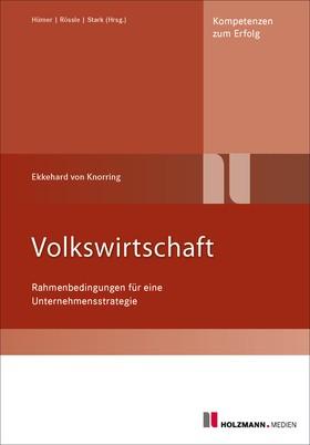 Volkswirtschaft, 4. Auflage