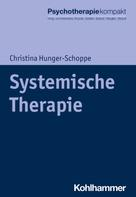 Christina Hunger-Schoppe: Systemische Therapie