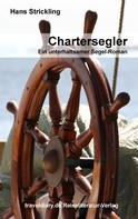 Hans Strickling: Chartersegler ★★★★★