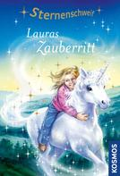Linda Chapman: Sternenschweif, 4, Lauras Zauberritt ★★★★