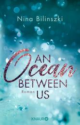 An Ocean Between Us - Roman