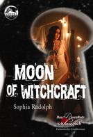 Sophia Rudolph: Moon of Witchcraft ★★★
