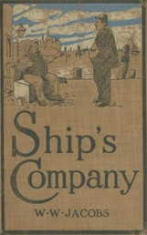 The Old Man of the Sea : Ship's Company