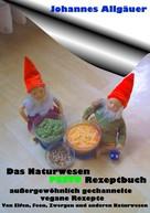 Johannes Allgäuer: Das Naturwesen Pesto Rezeptbuch ★★★★★