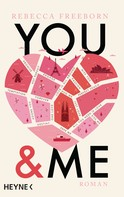 Rebecca Freeborn: You & Me ★★★★