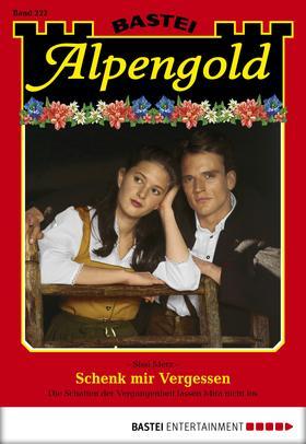 Alpengold - Folge 222