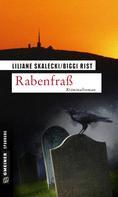 Liliane Skalecki: Rabenfraß ★★★★