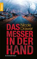 Nicole Drawer: Das Messer in der Hand ★★★★