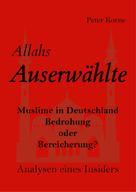 Peter Korne: Allahs Auserwählte