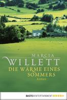 Marcia Willett: Die Wärme eines Sommers ★★★★