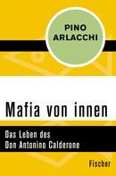 Pino Arlacchi: Mafia von innen ★