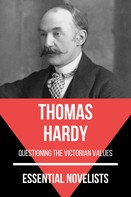 Thomas Hardy: Essential Novelists - Thomas Hardy