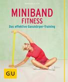 Barbara Klein: Miniband-Fitness