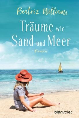 Träume wie Sand und Meer