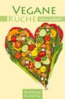 Carola Ruff: Vegane Küche ★★★