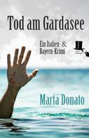 Marta Donato: Tod am Gardasee ★★★★