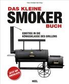 Franz-Christoph Heel: Das kleine Smoker-Buch ★★★
