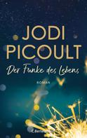 Jodi Picoult: Der Funke des Lebens ★★★★