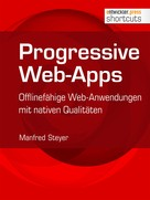 Manfred Steyer: Progressive Web-Apps ★★★★