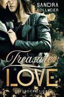 Sandra Pollmeier: Treasure Love