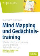 Ingemar Svantesson: Mind Mapping und Gedächtsnistraining ★★★