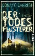 Donato Carrisi: Der Todesflüsterer ★★★★