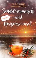 Frida Luise Sommerkorn: Sanddornpunsch und Herzenswunsch ★★★★