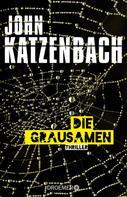 John Katzenbach: Die Grausamen ★★★★