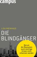 Lisa Nienhaus: Die Blindgänger