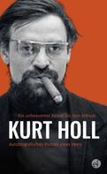 Kurt Holl: Kurt Holl