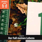 VERBRECHEN - Der Fall meines Lebens - Fünf echte Ermittler schildern die Höhepunkte ihres Berufslebens.
