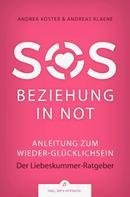 Andrea Köster: SOS Beziehung in Not
