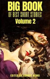 Big Book of Best Short Stories - Volume 2