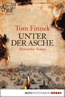 Tom Finnek: Unter der Asche ★★★★