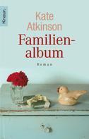 Kate Atkinson: Familienalbum ★★★★