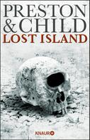 Douglas Preston: Lost Island ★★★★