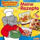 : Benjamin Blümchen - Meine Rezepte ★★★