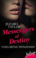 Jezabel Taylor: Messengers of Destiny 1 ★★★