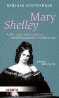 Barbara Sichtermann: Mary Shelley ★★★★★