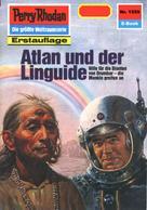 Marianne Sydow: Perry Rhodan 1559: Atlan und der Linguide ★★★
