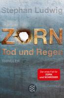 Stephan Ludwig: Zorn – Tod und Regen ★★★★