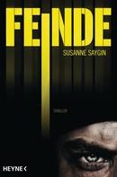 Susanne Saygin: Feinde ★★★★