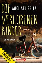 Die verlorenen Kinder - Ein Wien-Krimi