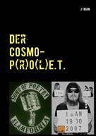 J MAN: Der COSMOP(r)O(l)E.T. (Cosmo-Prolet)