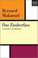 Bernard Malamud: Das Zauberfaß ★★