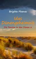 Brigitte Ploenes: Idas Dünengeheimnis ★★★★★
