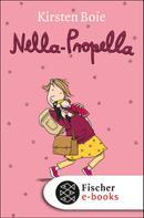 Kirsten Boie: Nella-Propella ★★★★