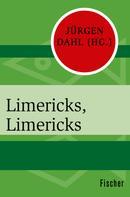 Jürgen Dahl: Limericks, Limericks